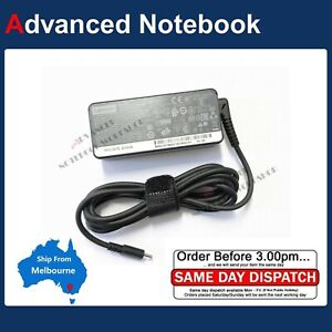 Genuine Lenovo  Charger Power Adapter type C USB-C ThinkPad L380 L390 Yoga L390