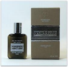 Gerard Danfre Eau de toilette pour homme 10 ml. 1/3 fl.oz. Miniatura de perfume