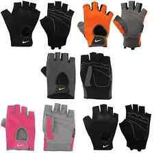 ✔ NIKE FUNDAMENTAL Herren Damen Trainingshandschuhe Fitnesshandschuhe Handschuhe