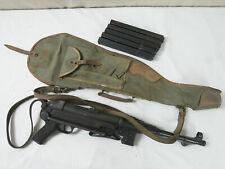 #14 Wehrmacht MP38 MP40 Holster cover Trage Tasche Futteral für MP und Magazine