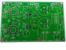 PCB amplificatore valvolare