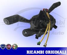735521318 DEVIO LUCI CON CRUISE CONTROL ORIGINALE FIAT GRANDE PUNTO - PUNTO EVO