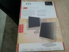 """3M Privacy Filter/Wide-screen Monitor &Laptop 19""""5 - Pf 19.5W9 New"""