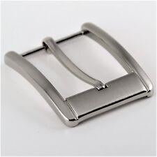 Gürtelschliesse Gürtelschnalle Damen & Herren für 3,8 cm Wechselgürtel KLC-642