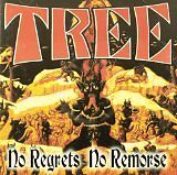 TREE - No regrets no remorse - CD Album