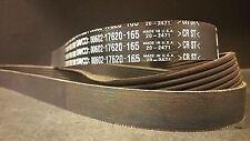 Toyota Matrix TRD supercharger belt 2zzge 6spd 03 04 05 06 07 2zzgze