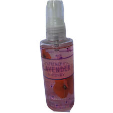 Bath and Body Works BBW French Lavender & Honey Mist 3 oz Travel Size