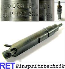 Einspritzdüse Einspritzventil 028130202P VW Passat 1,9 TDI 220 bar original