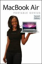MacBook Air Portable Genius-ExLibrary