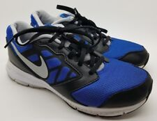 Nike Downshifter 6 Mens Multisport Outdoor Shoes Trainers Lace Up Blue UK 5