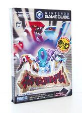 POKEMON COLOSSEUM Nintendo Gamecube GC Japan (2)