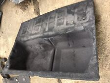 BMW 4 SERIES F32 F30 Luggage compartment pan BOOT CARPET FLOOR 51477239020