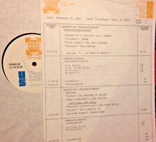 RADIO SHOW:11/17/87 TODAY IN 68! DEREK,TURTLES, JUDY COLLINS, GRASS ROOTS, CREAM