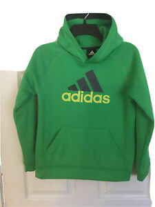 Adidas Youth Pullover Hoodie Size M(10/12)