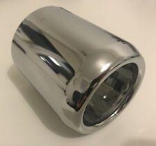 MINI Genuine Chrome Tailpipe Trim Tip Finisher F54 F55 F56 F57 F60 18308654203