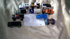 Lot #10      Hot Wheels / Matchbox / Mattel & More ~*~ Trucks   ~*~ MUST SEE ~*~