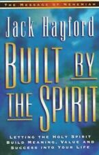 Built by the Spirit (The People of Promise)-ExLibrary