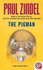 The Pigman Zindel, Paul Paperback