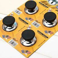 4X Kitchen Cookware Pot Saucepan Replacement Pan Lid Hand Grip Knob Handle#
