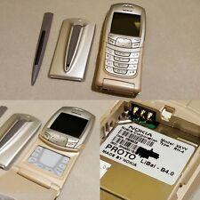 Nokia 6108 PROTOTYPE