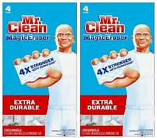 Mr. Clean Magic Eraser Extra Durable 2 Pack