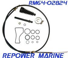 Droit Kit Câble pour Mercruiser Bravo I,II,III , Remplacement 815471T1, 815471