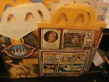 McDonald's Star Trek Commander Decker Happy Meal box NEW? 1979