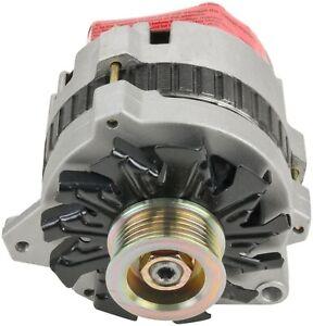 New Alternator  Bosch  AL668N