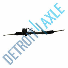 Complete Power Steering Rack and Pinion Assembly for Ford Escort Mercury Tracer