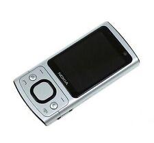 "Original Nokia 6700 Slide Unlocked Cell Phone Smartphone 2.2"" 3G WCDMA"