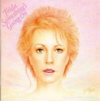 Frida - Somethings Going On [CD]