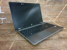 HP ProBook 4530s i3 2nd Gen 2.10GHz No HDD 3GB RAM 268638
