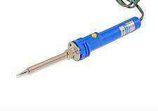 Hakko 20-130 Watt Adjustable Temperature Soldering Iron Pen Corded Electric Tool