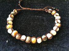 Agate Shamballa Fashion Bracelets