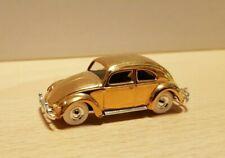 """Schuco VW MAGGIOLINO Biscotto /""""estate 1951/"""""""