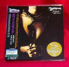 Whitesnake Slide It In SHM MINI LP CD JAPAN UICY-93463