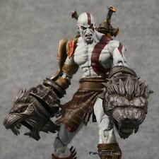 NECA God of War 3 Ghost of Sparta Kratos Collectible Model 18cm Figure Action