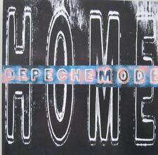 DEPECHE MODE - HOME. - CD