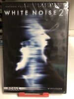 White Noise 2: The Light (DVD, 2008, Widescreen)