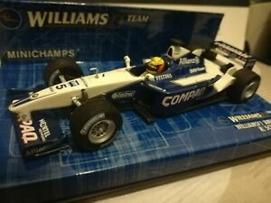 Minichamps 1 43 Williams BMW FW23 Ralf Schumacher