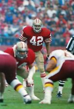 NFL Football 2 x 3 FT Photo Print Poster RONNIE LOTT Poster A