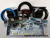 Suspension Pneumatique pour Mercedes Sprinter  2006 - 2020, ROUES SIMPLES