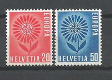 EUROPA 1964 Suisse - Switzerland neuf ** 1er choix
