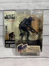 McFarlane Toys McFarlane's Military Redeployed Series 1 Navy Seal Action Figure