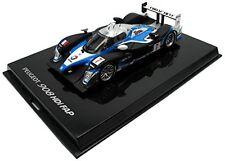 PEUGEOT 908 Hdi Le Mans Proto 24h Provence Moulage Die Cast 1/43 Miniature Auto