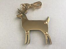 Stella McCartney Deer Purse Charm RARE