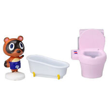 Animal Crossing Game Timmy Figure New Leaf Character Collection Set