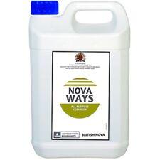 British Nova Novaways All Purpose Cleanser 5 Litre