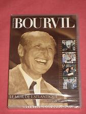 LE MUR DE L'ATLANTIQUE - Bourvil - DVD neuf