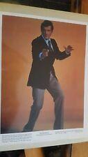 JAMES BOND CINEMA LOBBY CARDS